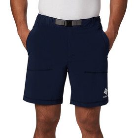 Columbia Lodge Woven Short Homme, collegiate navy